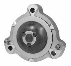 Discharge Valve Assembly
